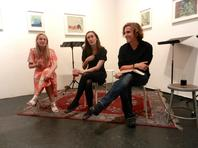 Talkback following Lily Feinn and Rachel Karp's Reverse
